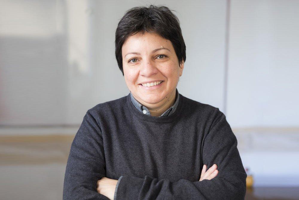 Angela Pellegrino