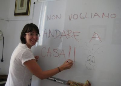 All year round Italian courses in Rome