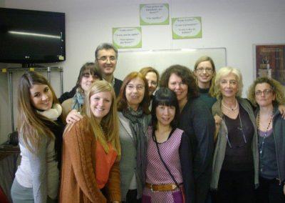 Italian language school in Italy