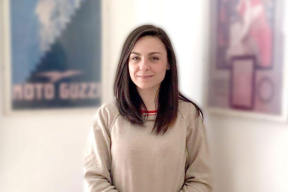 Silvia Venturini