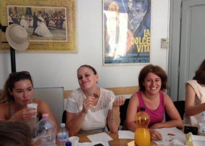 Study Italian at Ciao Italia in Rome