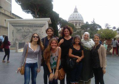 Ciao Italia programma culturale